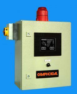 Graphoidal Monitor