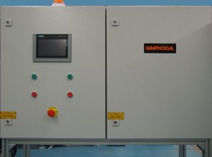 Cold End Dosing Unit